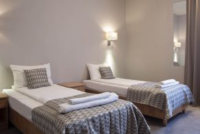 Pokój 2 osobowy hotel