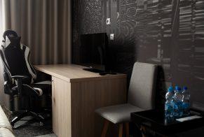 Pokój gier - Hotel Jan Sander