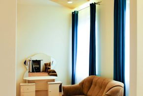 Apartament hotel Jan Sander