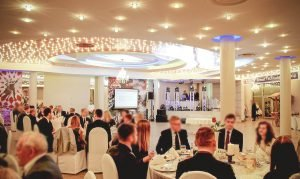 Imprezy firmowe w Hotelu Jan Sander