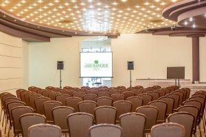 Konferencje w Hotelu Jan Sander