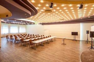 Organizowanie konferencji - Hotel Jan Sander