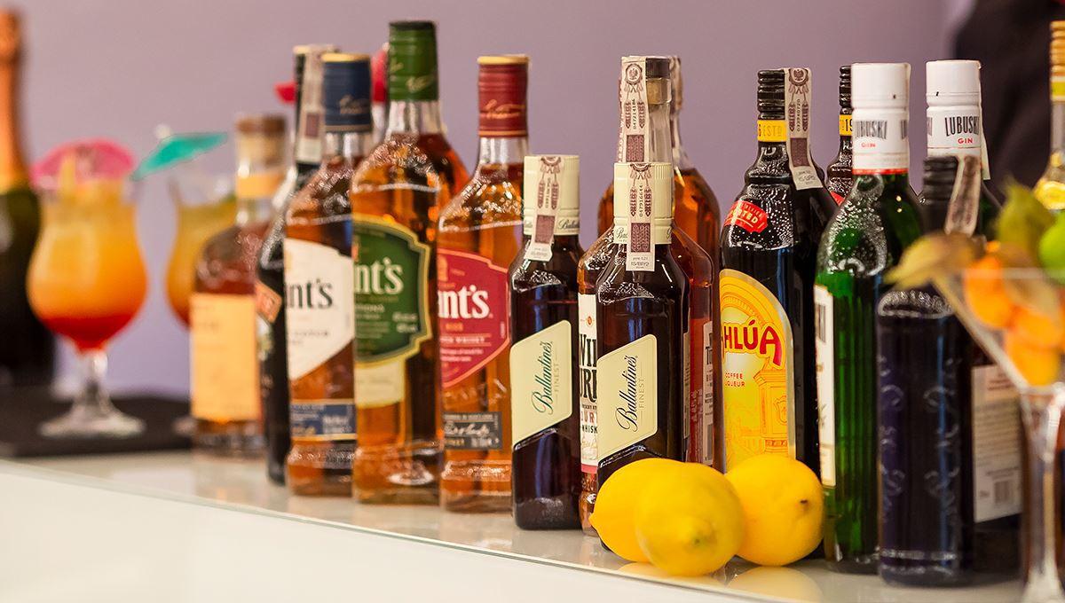 Hotel Jan Sander - Drink Bar